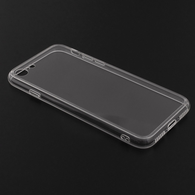Husa iPhone 7 TPU UltraSlim Transparent