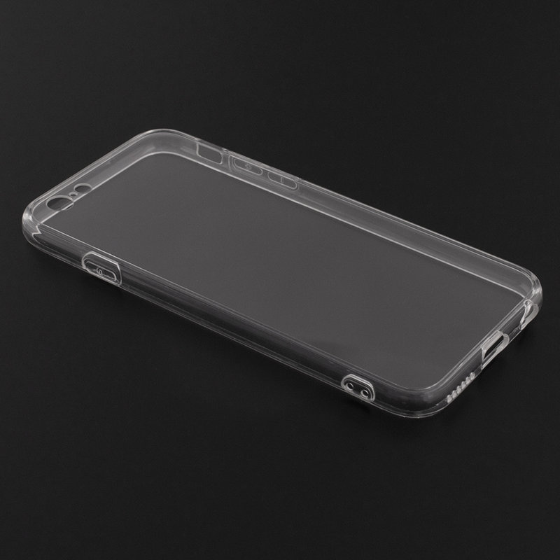 Husa iPhone 6 TPU UltraSlim Transparent