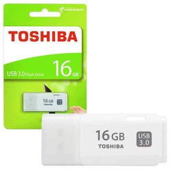 Stick USB 16 GB Toshiba Hayabusa