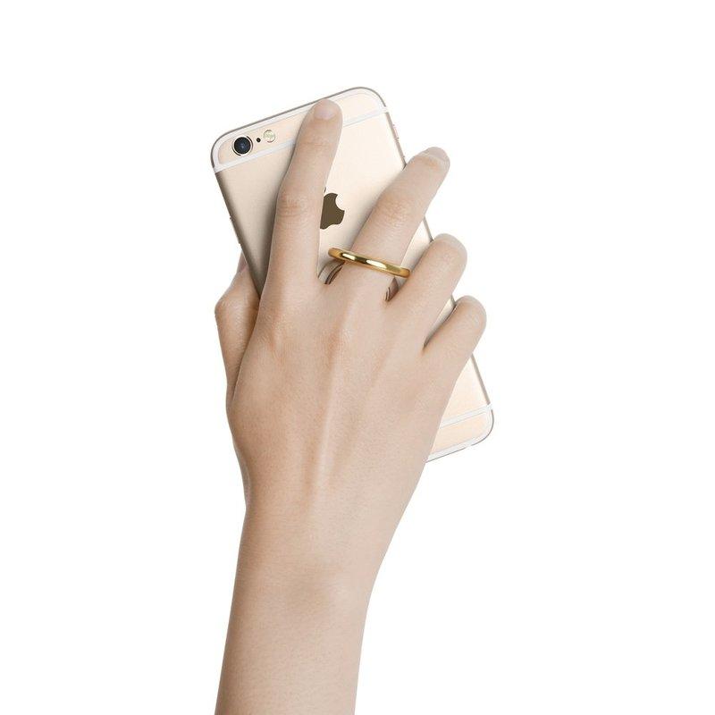 Suport Telefon/Tableta Mercury Ring - Gold