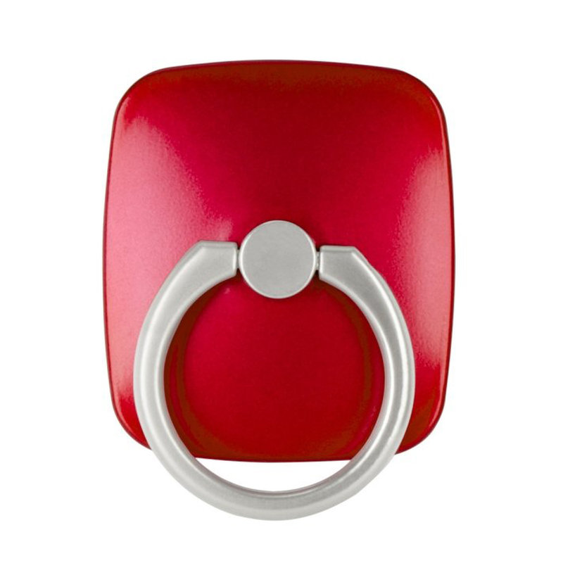 Suport Telefon/Tableta Mercury WOW Ring - Red