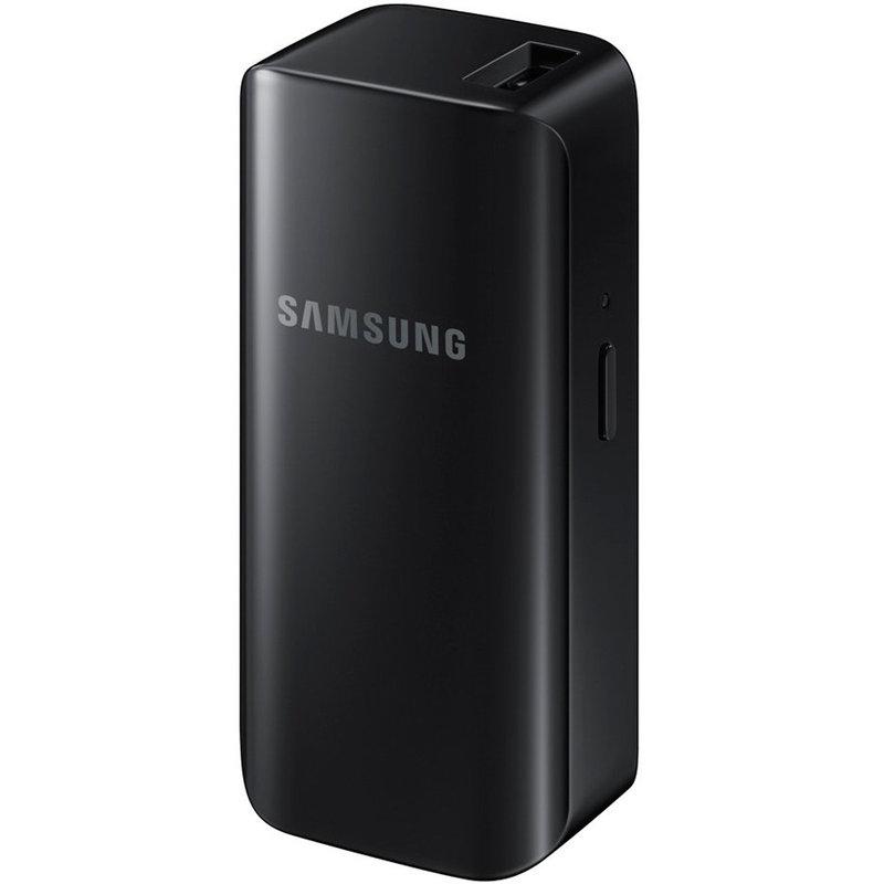 Acumulator extern 2100 mAh Samsung EB-PJ200BBEGWW