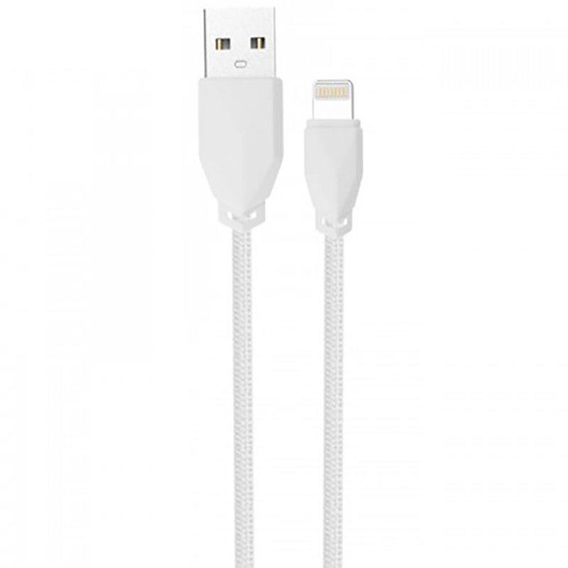Cablu de date Lightning AWEI CL-981 - Alb