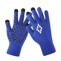 Manusi Touchscreen Acrylic Symbol - Albastru