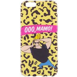 Husa iPhone 6 / 6S Cu Licenta Cartoon Network - Ooo Mamo!