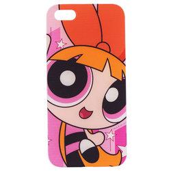 Husa iPhone 5 / 5s / SE Cu Licenta Cartoon Network - Blossom