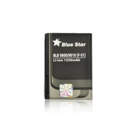 Baterie F-S1 Blackberry Torch 9800 Torch 9810 - 1250mAh Blue Star