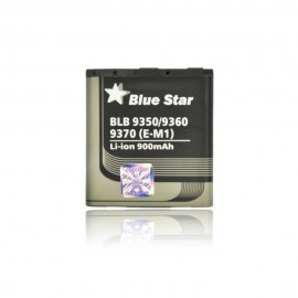 Baterie E-M1 Blackberry 9350 9360 9370 - 900mAh Blue Star