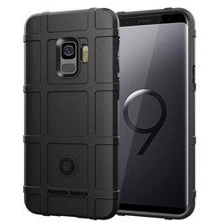 Husa Armor Samsung Galaxy S9 Mobster Shield - Negru