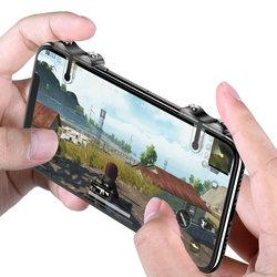 Add-On pentru telefon Baseus G9 Air Triggers - Black