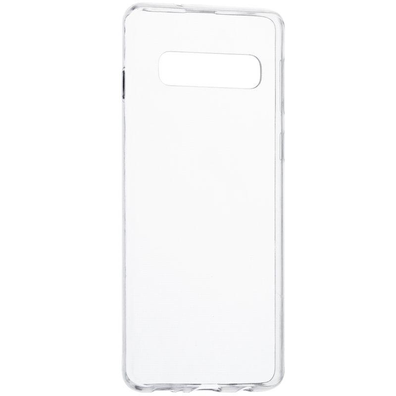 Husa Samsung Galaxy S10 TPU UltraSlim Transparent