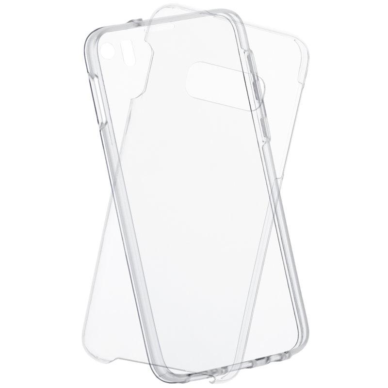 Husa Samsung Galaxy S10e FullCover 360 - Transparent