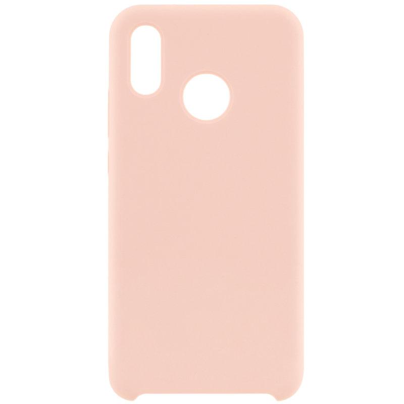Husa Huawei P20 Lite Silicon Soft Touch - Roz