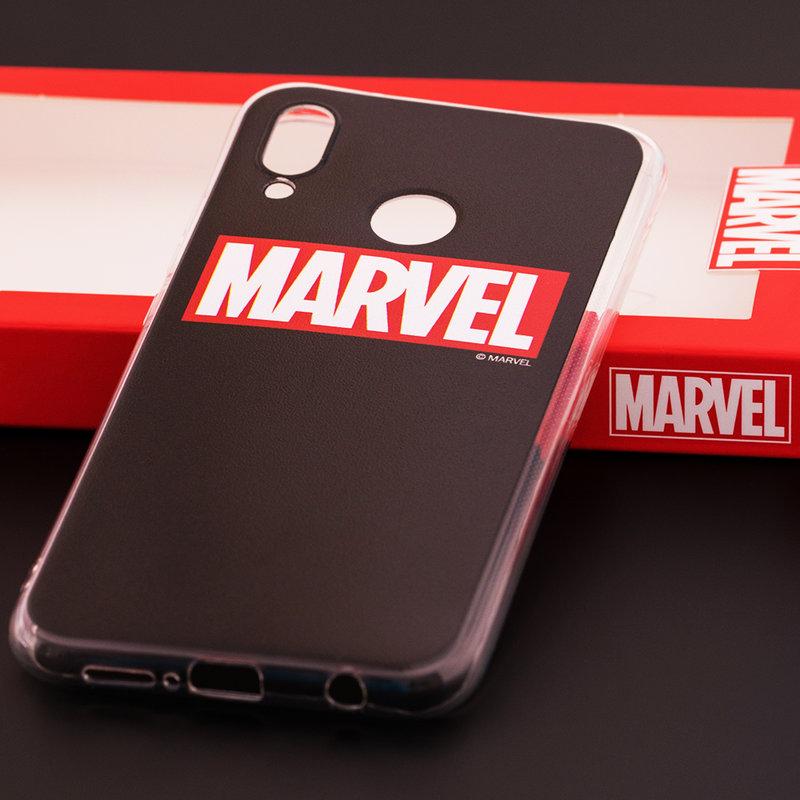 Husa Huawei P20 Lite Cu Licenta Marvel - Marvel