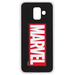 Husa Samsung Galaxy A6 2018 Cu Licenta Marvel - Marvel Comics