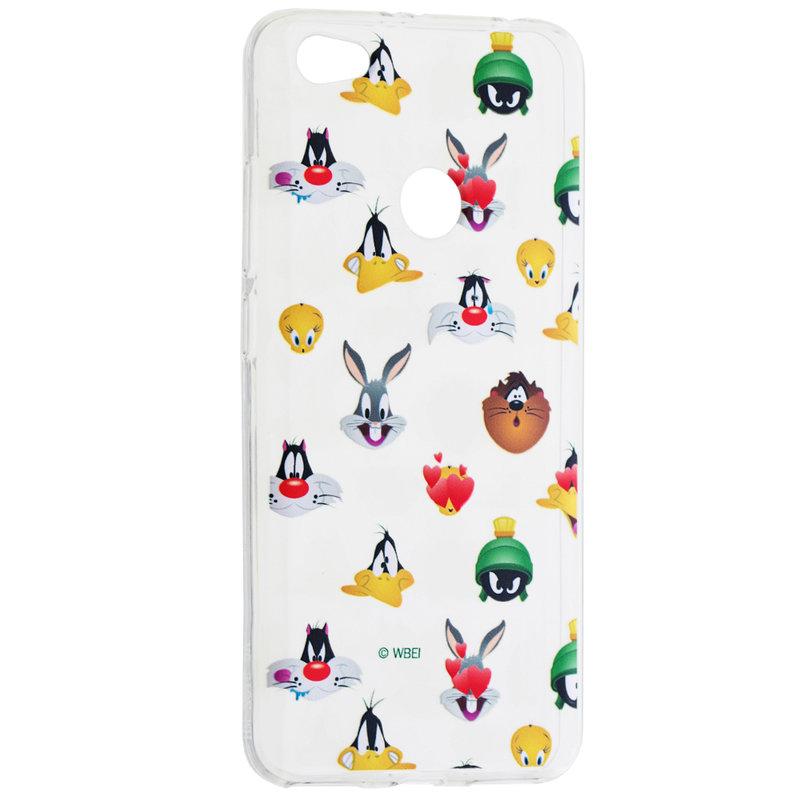 Husa Xiaomi Redmi 5A Cu Licenta Looney Tunes - Looney Tunes Ultra