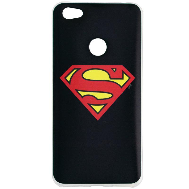 Husa Xiaomi Redmi Note 5A Cu Licenta DC Comics - Superman