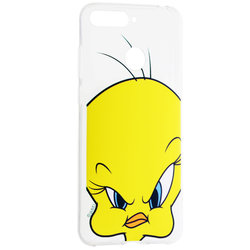 Husa Huawei Honor 7A Cu Licenta Looney Tunes - Tweety