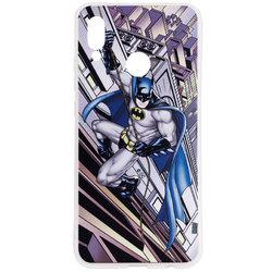 Husa Huawei P20 Lite Cu Licenta DC Comics - Dark Knight