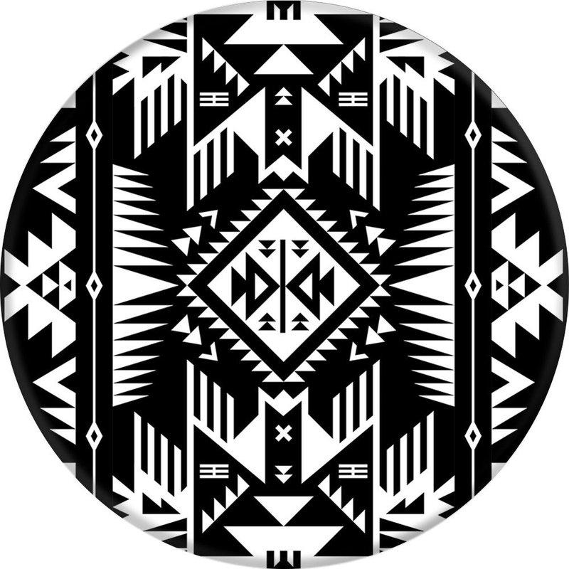 Popsockets Original, Suport Cu Functii Multiple - Quetzalcoatl