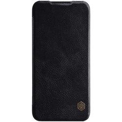 Husa Xiaomi Redmi Note 7 Flip Nillkin QIN Negru