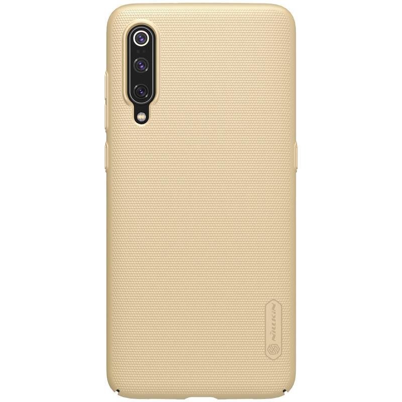 Husa Xiaomi Mi 9 Nillkin Frosted Gold