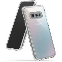 Husa Samsung Galaxy S10e Ringke Fusion - Clear