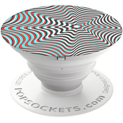 Popsockets Original, Suport Cu Functii Multiple - Radiate