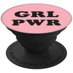 Popsockets Original, Suport Cu Functii Multiple - Grl Pwr