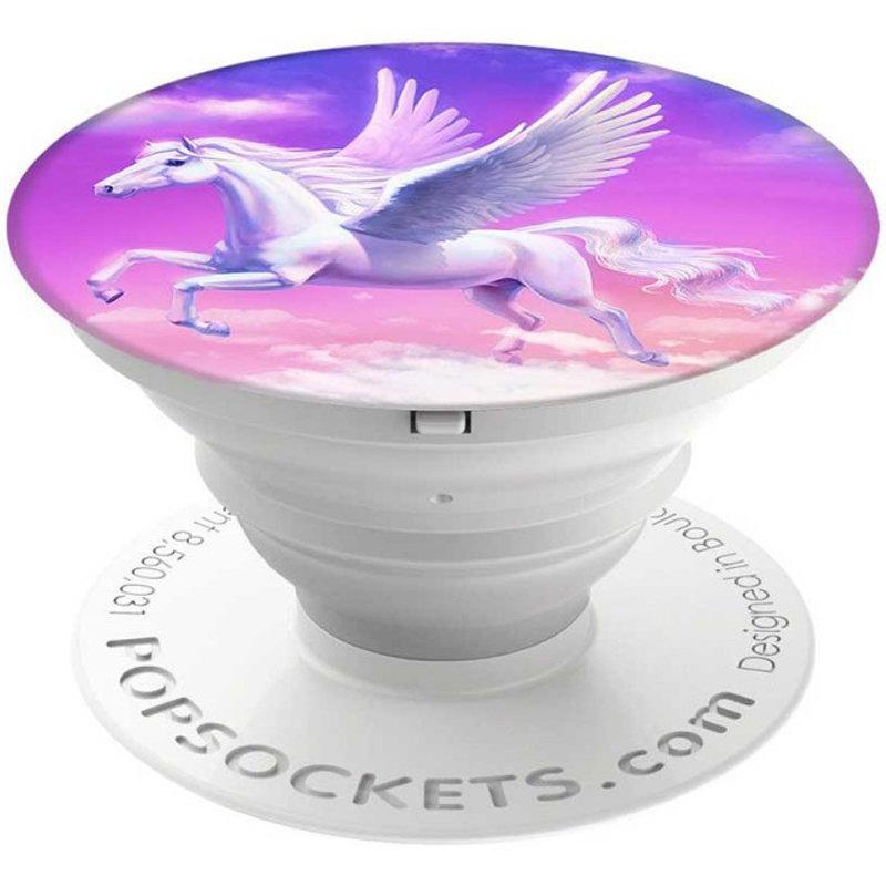 Popsockets Original, Suport Cu Functii Multiple - Pegasus Magic