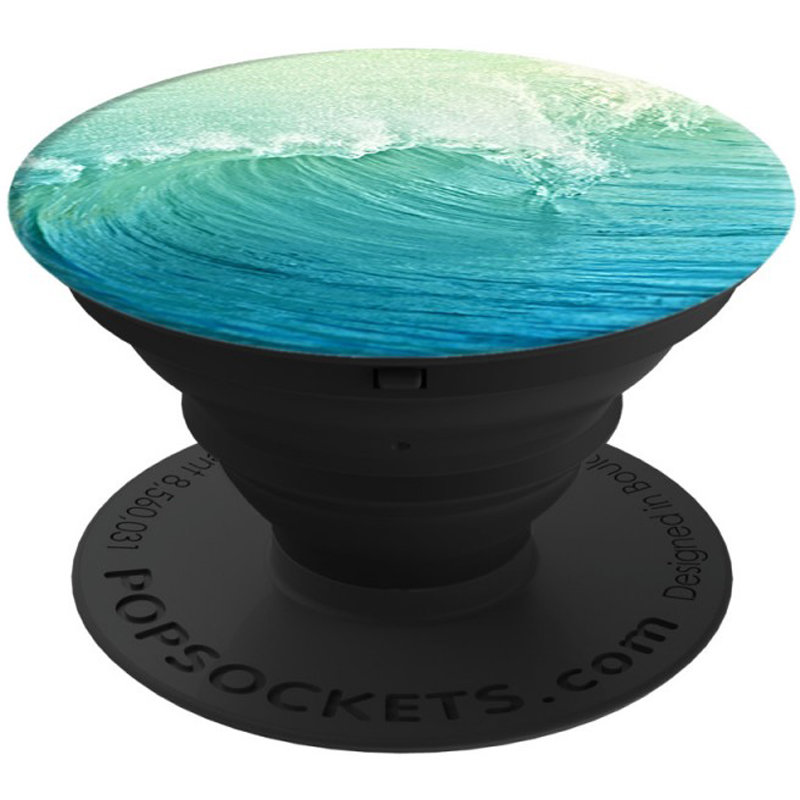 Popsockets Original, Suport Cu Functii Multiple - Wave