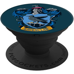 Popsockets Original, Suport Cu Functii Multiple - Harry Potter Ravenclaw