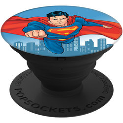 Popsockets Original, Suport Cu Functii Multiple - Superman
