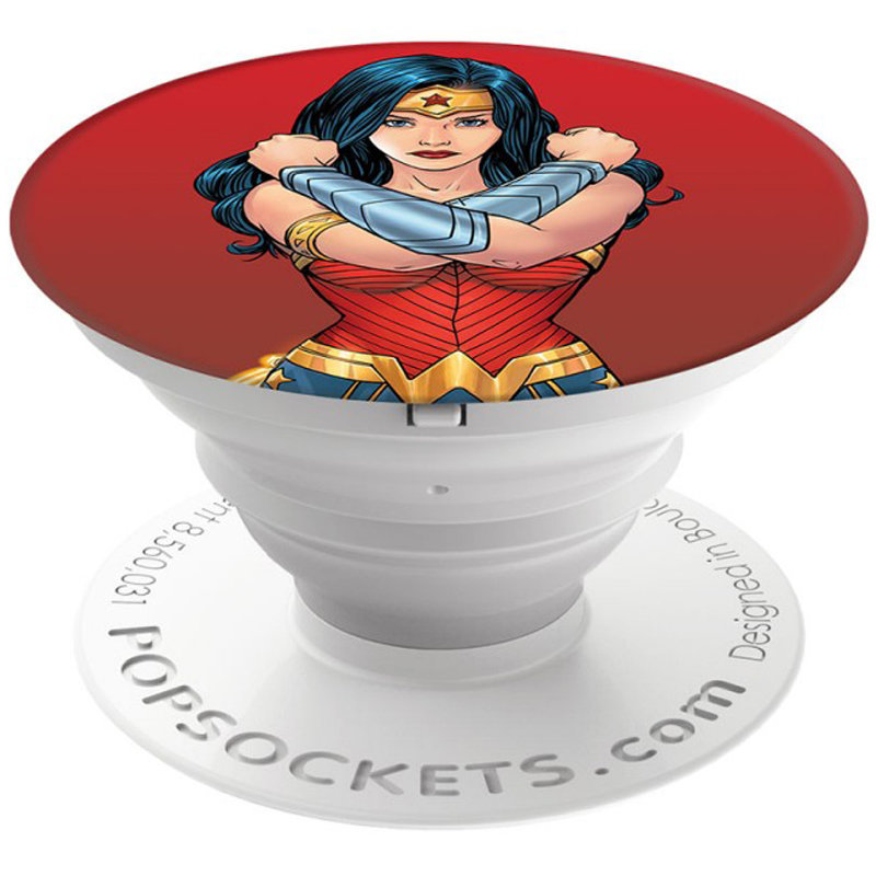 Popsockets Original, Suport Cu Functii Multiple - Wonder Woman