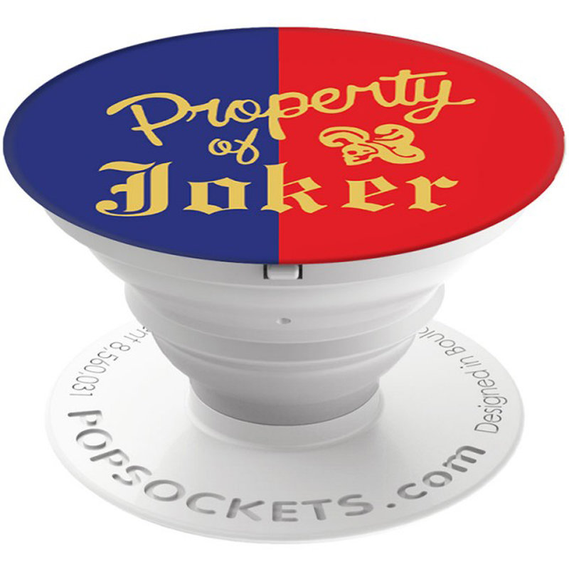 Popsockets Original, Suport Cu Functii Multiple - Property of Jocker