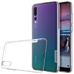 Husa Huawei P20 Pro Nillkin Nature UltraSlim Transparent