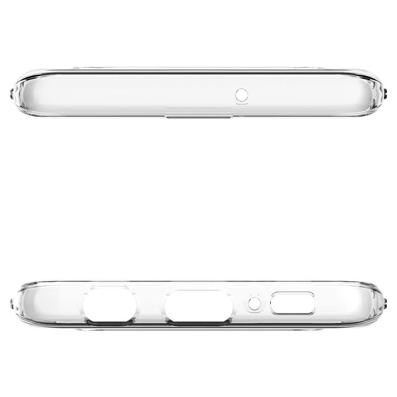 Bumper Samsung Galaxy S10 Spigen Liquid Crystal - Clear