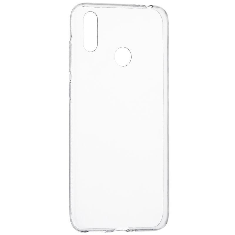 Husa Asus Zenfone Max M2 ZB633KL TPU UltraSlim Transparent