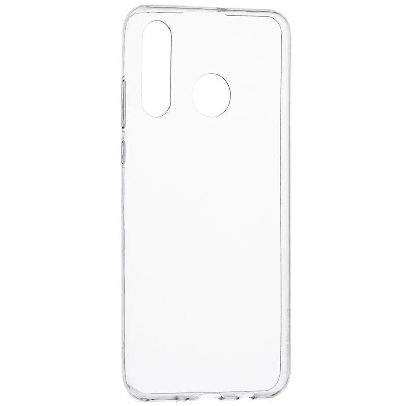 Husa Huawei P30 Lite TPU UltraSlim Transparent