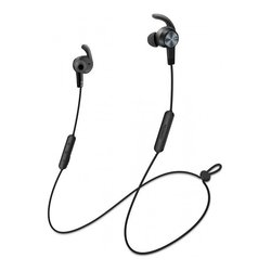 Casti In-Ear Wireless Originale Huawei AM61 + Cablu Micro-USB - Black