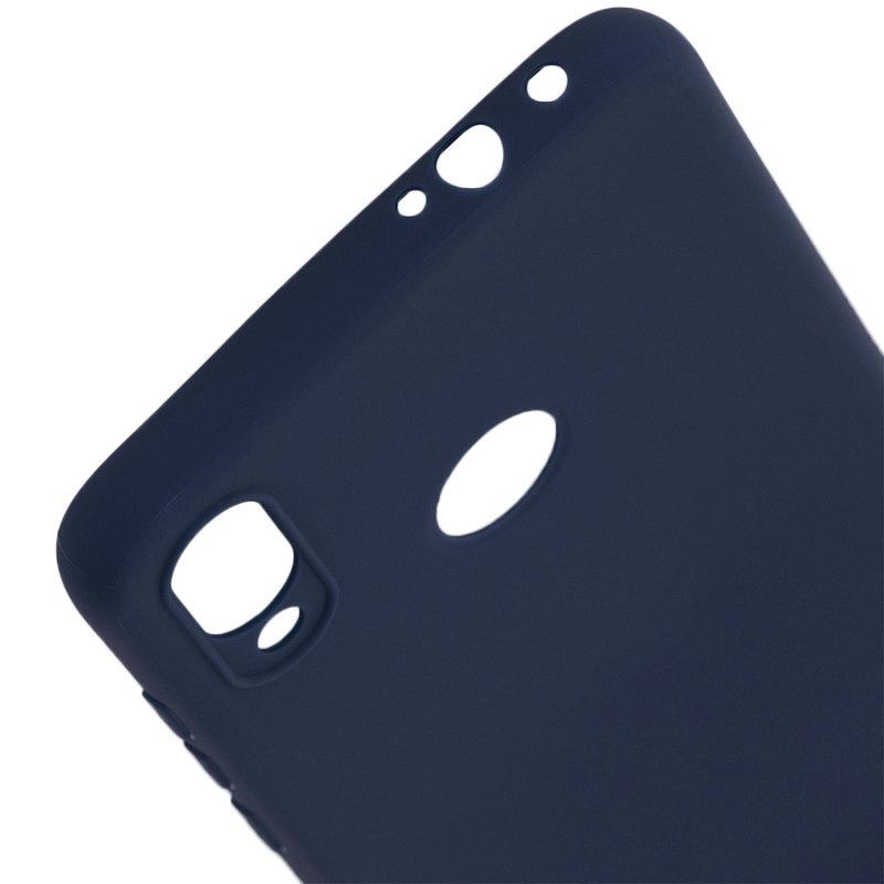 Husa Xiaomi Redmi Note 7 Soft TPU - Albastru