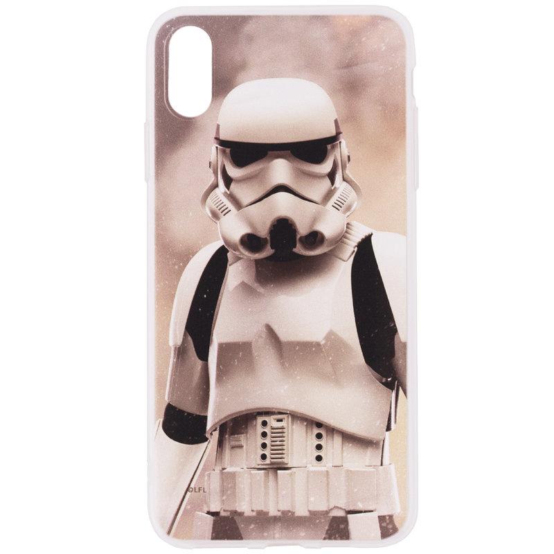 Husa iPhone XS Max Cu Licenta Disney - Imperial Stormtrooper