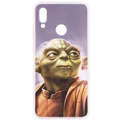Husa Huawei P Smart Cu Licenta Disney - Yoda