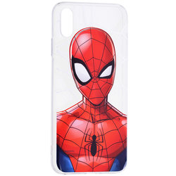 Husa iPhone XS Max Cu Licenta Marvel - Spider Man