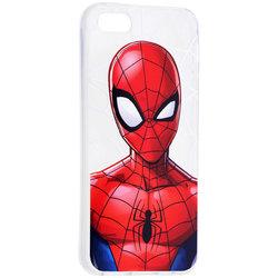 Husa iPhone 5 / 5s / SE Cu Licenta Marvel - Spider Man