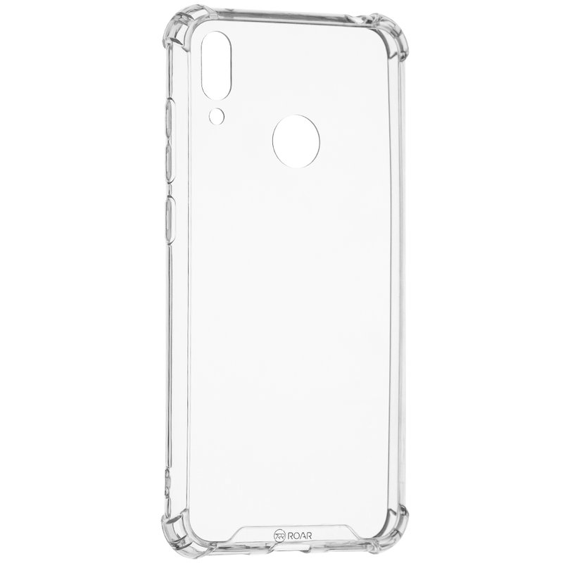 Husa Huawei Y7 2019 Roar Armor Transparent