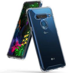 Husa LG G8 ThinQ Ringke Fusion - Clear