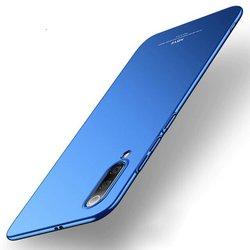 Husa Xiaomi Mi 9 MSVII Ultraslim Back Cover - Blue