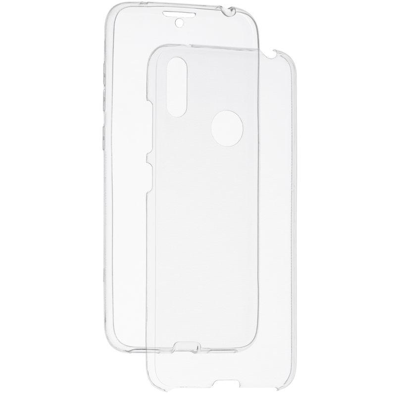 Husa Huawei Y7 2019 TPU UltraSlim 360 Transparent