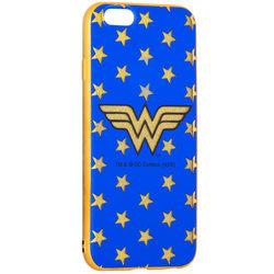 Husa iPhone 6 / 6S Cu Licenta DC Comics - Electro Wonder Woman